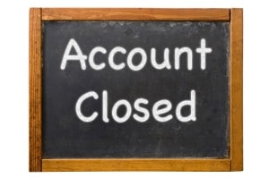 accountclosed