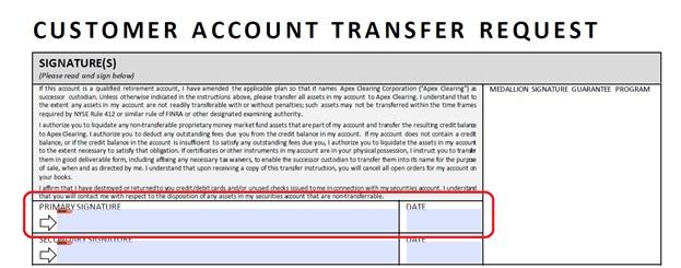 asset transfer-11