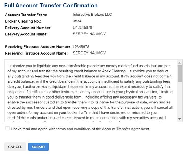 asset transfer-6