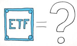 etf - 5 вопросов