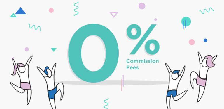 Binance комиссии за сделку