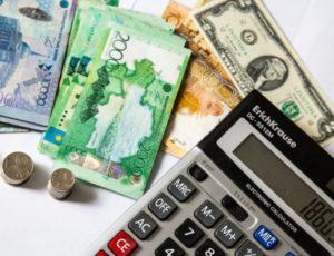 валюта и налог