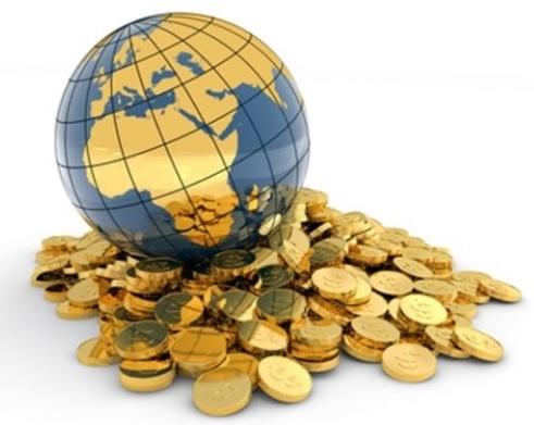 зарубежные инвестиции - итоги 2016 г.