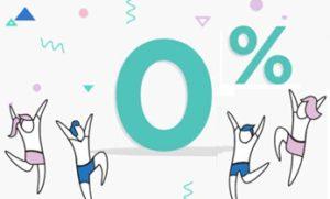 fund 0%